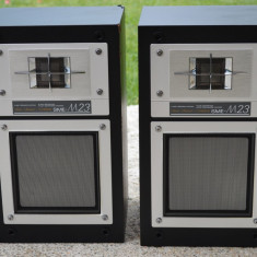 Boxe Yamaha, Boxe compacte, 81-120W - Boxe Fisher SME-M23