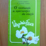 Carte Medicina - H0a O instanta a sperantei de viata, Virgia Faur-Victor Andreica, Dumitru Andries