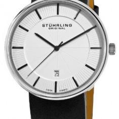 Stuhrling Original Men's 244 33152 | 100% original, import SUA, 10 zile lucratoare a12107 - Ceas barbatesc Stuhrling, Quartz