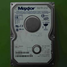 Hard Disk HDD 160GB Maxtor DiamondMax Plus 9 ATA IDE - DEFECT