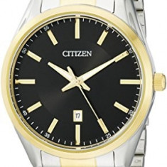 Citizen Men's BI1034-52E Two-Tone Stainless | 100% original, import SUA, 10 zile lucratoare a12107 - Ceas barbatesc Citizen, Quartz