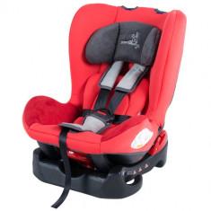 Scaun Auto Voyage 0-18 kg Rosu - Scaun auto bebelusi grupa 0+ (0-13 kg) DHS Baby