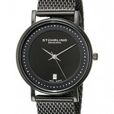 Stuhrling Original Men's 734GM 03 | 100% original, import SUA, 10 zile lucratoare a12107 - Ceas barbatesc Stuhrling, Quartz