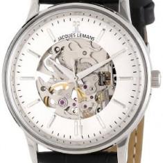 Jacques Lemans Unisex N-207A Nostalgia Classic   100% original, import SUA, 10 zile lucratoare af22508 - Ceas dama