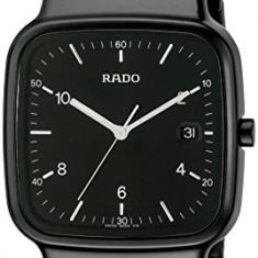 Rado Men's R28888162 R5 5 | 100% original, import SUA, 10 zile lucratoare a32207 - Ceas barbatesc Rado, Quartz