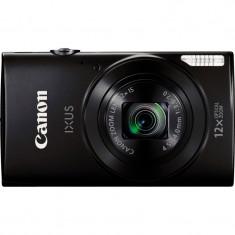 Aparat Foto compact Canon - Aparat foto digital Canon PHOTO CAMERA CANON IXUS 170 BLACK AJ0115C001AA