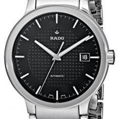 Rado Men's R30939163 Swiss Automatic | 100% original, import SUA, 10 zile lucratoare a32207 - Ceas barbatesc Rado, Mecanic-Automatic