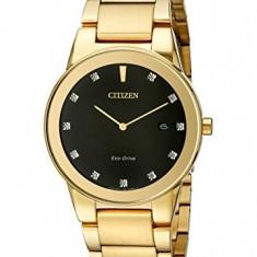 Citizen Men's AU1062-56G Axiom Analog | 100% original, import SUA, 10 zile lucratoare a32207 - Ceas barbatesc Citizen, Quartz