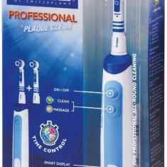 Trisa periuta de dinti electrica Professional Plaque Clean