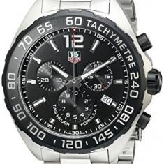 TAG Heuer Men's CAZ1110 BA0877 | 100% original, import SUA, 10 zile lucratoare a32207 - Ceas barbatesc Tag Heuer, Quartz