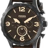 Fossil Men's JR1487 Nate Stainless | 100% original, import SUA, 10 zile lucratoare a22207