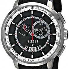Versus by Versace Men's SGV080014 | 100% original, import SUA, 10 zile lucratoare a32207 - Ceas barbatesc Versace, Quartz