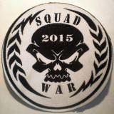 5.512 ECUSON SQUAD WAR 2015 88mm