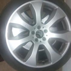 Janta aliaj, Diametru: 20, Numar prezoane: 5 - Genti magneziu Mercedes GLK cu cauciucuri Pirelli P Zero