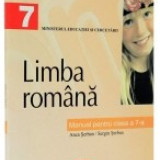 Limba Romana - Manual clasa a 7-a - Manual Clasa a IX-a