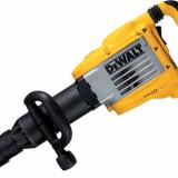 Rotopercutor - DeWalt ciocan demolator D25941K, cu hex de 19 mm, 1600 W