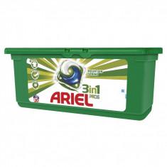 ARIEL Mountain Spring, capsule detergent, 30x35ml