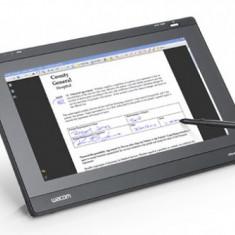 Tableta grafica Wacom PL-1600 LCD TABLET - 16inch