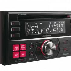 Sistem auto Alpine CDE-W235BT - CD Player MP3 auto