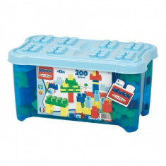 LEGO Technic - Set Constructii Abrick Albastru Ecoiffier