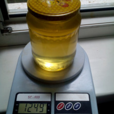 Dulciuri - Miere de Salcam - 100% Naturala