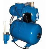 Hidrofor de mare adancime 80 litri Hidroserv COMBI 100/80
