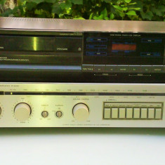 Amplificator audio, 41-80W - Ampliftuner luxman R-5030