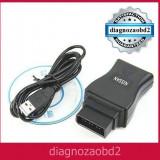 Interfata diagnoza auto tester Nissan Consult USB 14 pini - pana in 2000 !