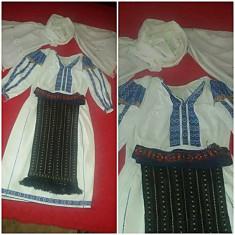Costum popular - Costume populare zona Olteniei