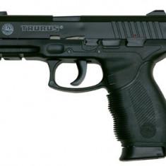 Replica CyberGun Taurus PT 24/7 CO2 metal slide NBB arma airsoft pusca pistol aer comprimat sniper shotgun