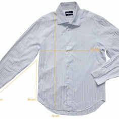 Camasa ZARA MAN (L ) cod- 170021 - Camasa barbati Zara, Marime: M, Culoare: Alta, Maneca lunga