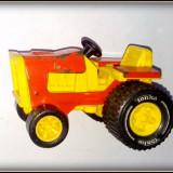 Colectii - Jucarie veche tractor Tonka - 1976