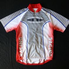 Tricou Crane Racing Biker Active Wear TechTex Speed Coolmax; M si XL unisex