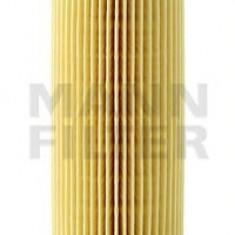 Filtru ulei MANN GOLF IV (1J1) - 1.9 TDI - 2001, Volkswagen, GOLF IV (1J1) - [1997 - 2005]