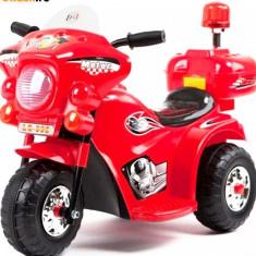 Motocicleta cu acumulator - Masinuta electrica copii
