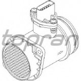Senzor debit aer AUDI A4 8D2 B5 PRODUCATOR TOPRAN 108 719