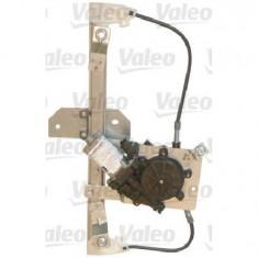 Macara geam - Mecanism actionare geam DACIA SANDERO PRODUCATOR VALEO 850882