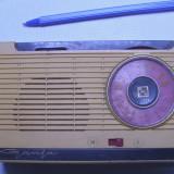 aparat radio vechi si rar din anii 60 de colectie defect