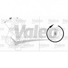 Electromotor - Starter FIAT PANDA 141A PRODUCATOR VALEO 433342