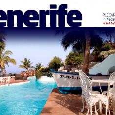 Pachet Sejur in Tenerife / Oferta Last Minute 1198 EUR / 2 PERSOANE !!! - Sejur - Turism Extern