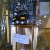 Placa video PC Gigabytei Express, 256 MB, nVidia