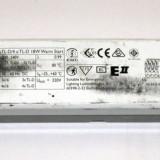 Balast electronic Philips HF-P 3/418 TL-D III 220-240V 50/60Hz IDC 3/4 X 18W