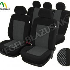 Husa Auto - Huse scaune VW Golf 4, set huse auto fata si spate Hsd105 - HSV77914