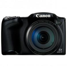 VAND - Camera foto digitala CANON PowerShot SX400, 16Mp, 30x, negru - Aparat Foto Canon PowerShot SX160 IS