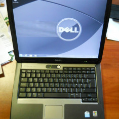 Laptop Dell D520 14.1