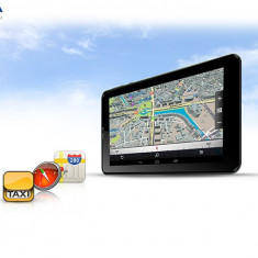 Tableta E-Boda, 7 inches, 8 Gb, Wi-Fi + 3G - EBODA Z700 II - GPS + DUAL SIM (NOU-NOUTA)