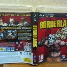 Borderlands (PS3) (ALVio) + sute de alte jocuri ps3 ( VAND SCHIMB ), Shooting, 18+