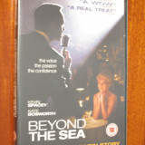 Film Colectie, DVD, Engleza - BEYOND THE SEA - film DVD - cu KEVIN SPACEY si KATE BOSWORTH (original din Anglia, in stare impecabila!!!)