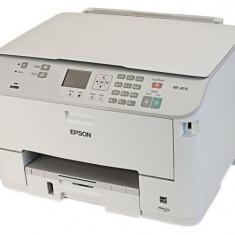 EPSON WP-4515 + Cartuse xxl Resetabile - Multifunctionala Epson, DPI: 2400, USB
