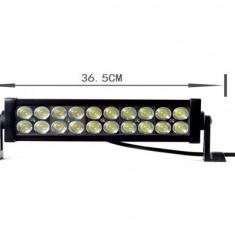 Proiector LED 60W 12/24V CH008 COMBO - Proiectoare tuning, Universal